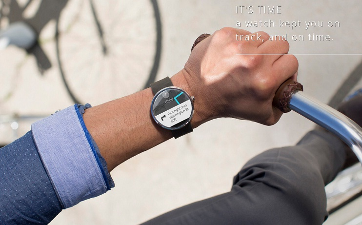 Untitled Android Wear Noul Sistem De Operare Google
