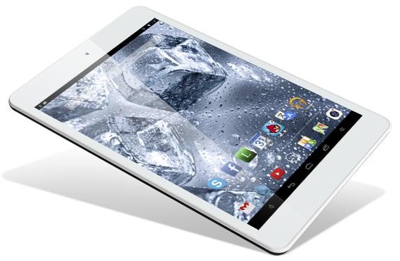 g INSIGNIA 785 PRO Tableta Android Cu Intel LA Bord