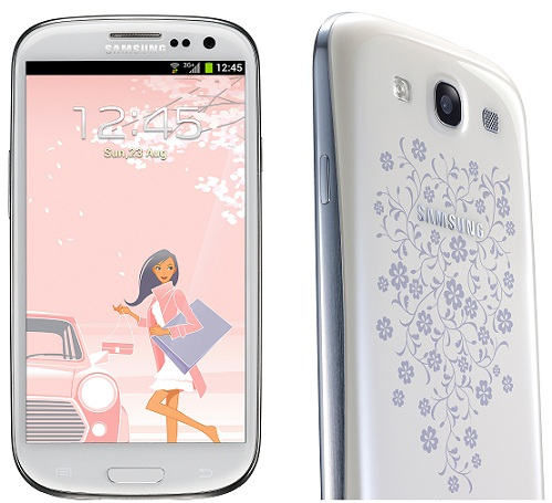 un Top Telefoane Android Speciale Pentru Fete