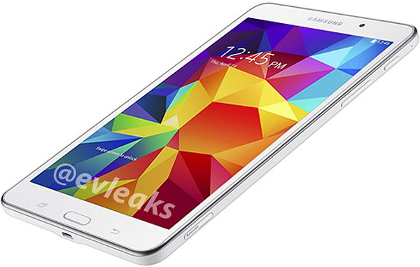 y Samsung Anunta Galaxy Tab 4 7.0 - Specificatii