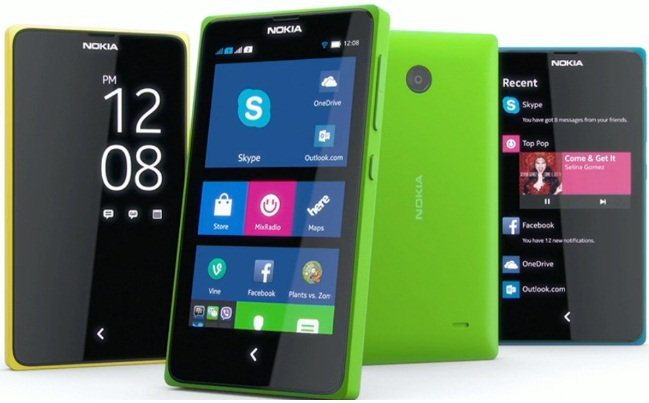 yh Nokia X In Oferta eMag - Specificatii Si Pret