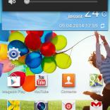 Instalare Touchwiz Launcher Pe Allview V1 Viper