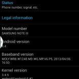 Instalare Firmware Note 3 ROM Pe Allview V1 Viper