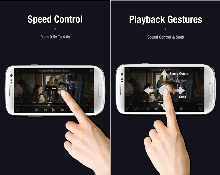 Untitled KMPlayer Video Acum Si Pe Android