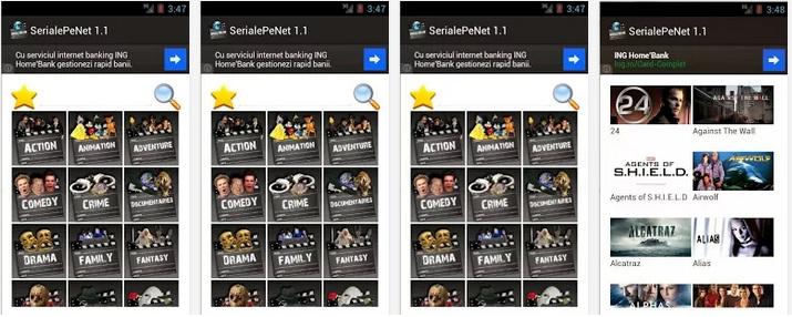 Untitled Aplicatii Android Utile Top 10 - Aprilie 2014