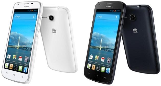 e Ascend Y600 Un Nou Telefon De La Huawei