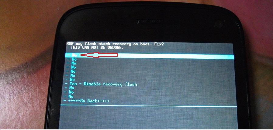 nnn-1 Instalare Custom ROM Xperia HD Pe Allview V1 Viper