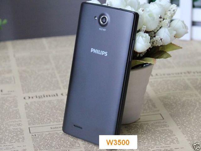 t Philips W3500 Ecran Mare Pret Mic La eMag