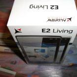 Allview E2 Living Unboxing Si Primele Pareri