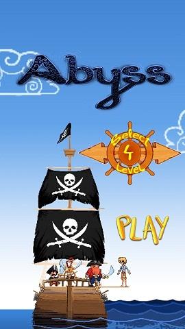 Untitled Abyss 2D Un Nou Joc Romanesc Pe Android