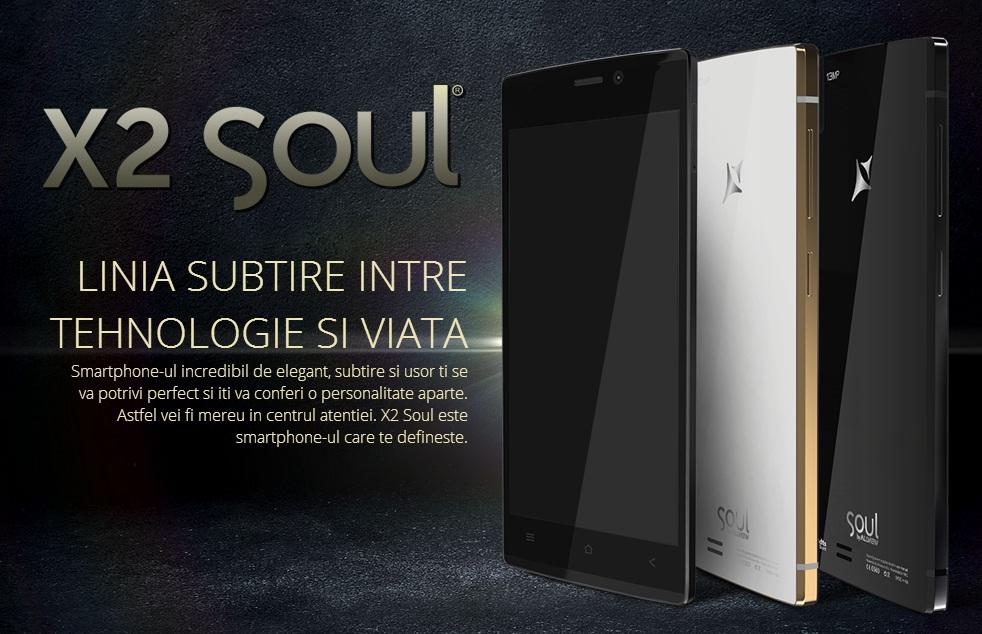 Untitled Allview X2 Soul Cel Mai Subtire Telefon Din Lume