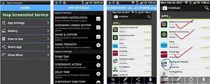 Untitled Aplicatii Pentru Captura De Ecran / Screenshot