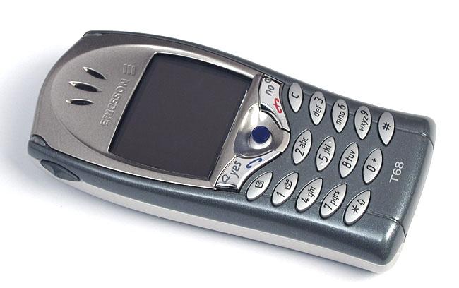 hjy Telefoanele Mobile De Ieri Si De Azi - Evolutie