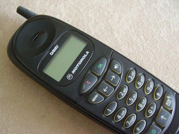 o Telefoanele Mobile De Ieri Si De Azi - Evolutie