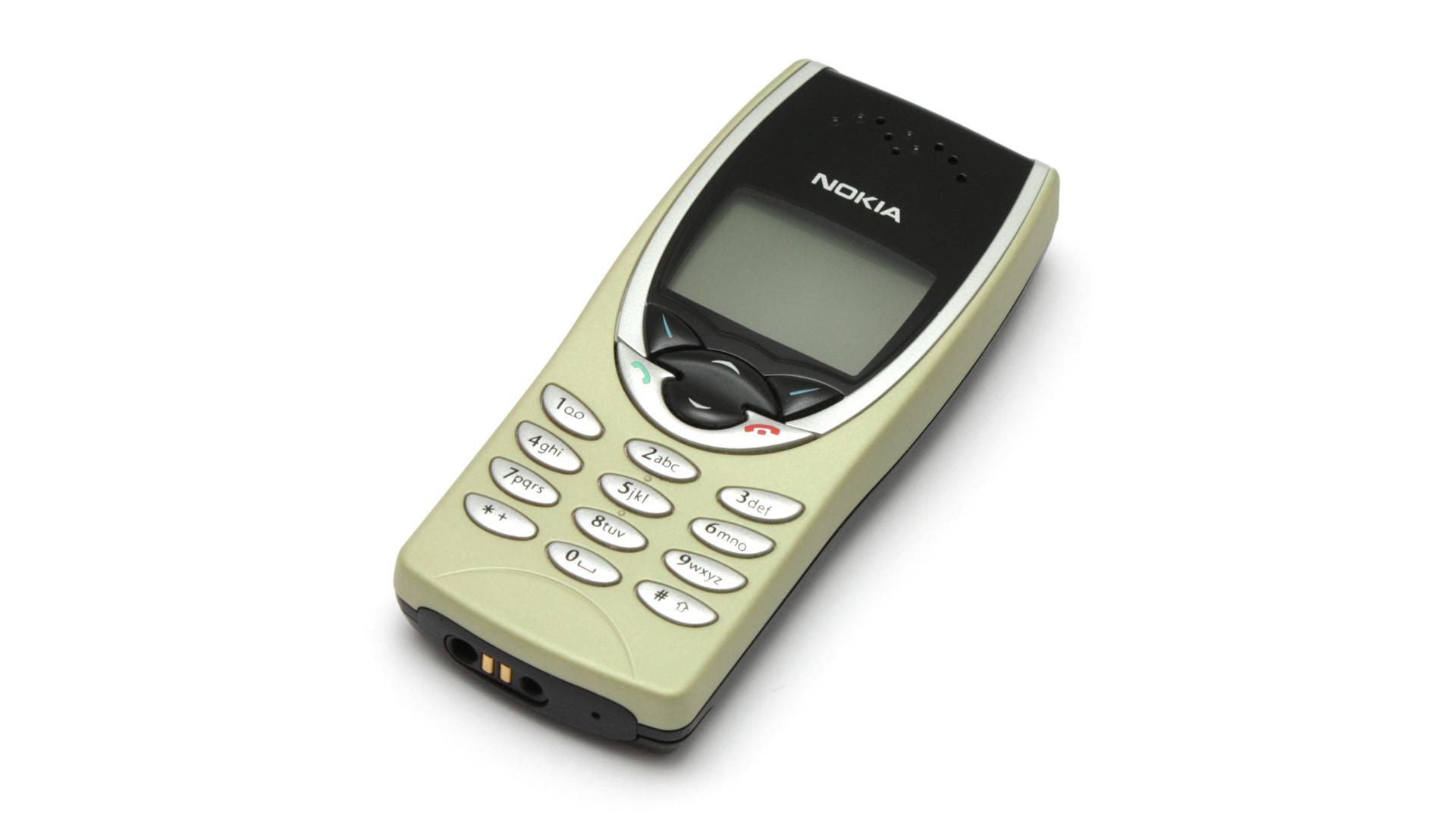 op Telefoanele Mobile De Ieri Si De Azi - Evolutie