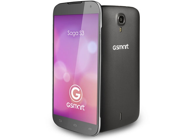 tg Gsmart Saga S3 In Oferta eMag - Review