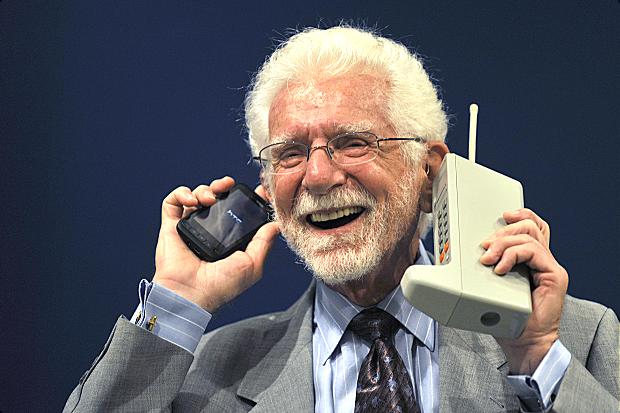 tg Telefoanele Mobile De Ieri Si De Azi - Evolutie