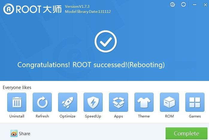 un18 Cum Faci Root - Unroot Pe Allview P7 Xtreme
