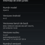 Update Firmware Android KitKat Pe Allview V1 Viper