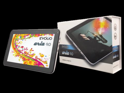 ddd Evolio Aria 9.0 - Una Dintre Cele Mai Slabe Tablete