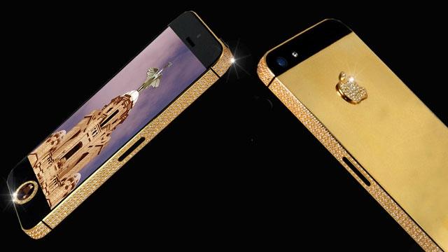 sss Cele Mai Scumpe Telefoane Mobile Din Lume