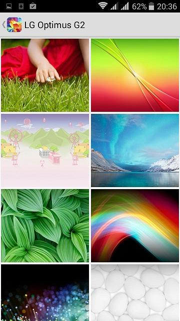 3 Cele Mai Bune Imagini De Fundal Pe Android - Aplicatie