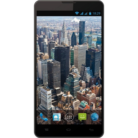 3 Yezz Andy A6Q Phablet De 6 Inci in Oferta eMag