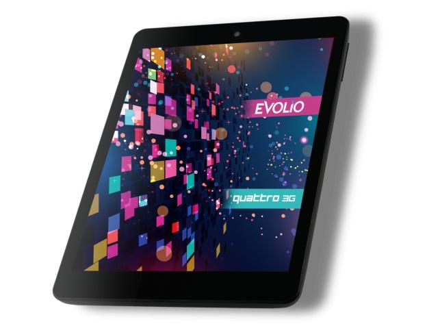 Untitled Mondo 3G Si Quattro 3G - Noile Tablete De La Evolio