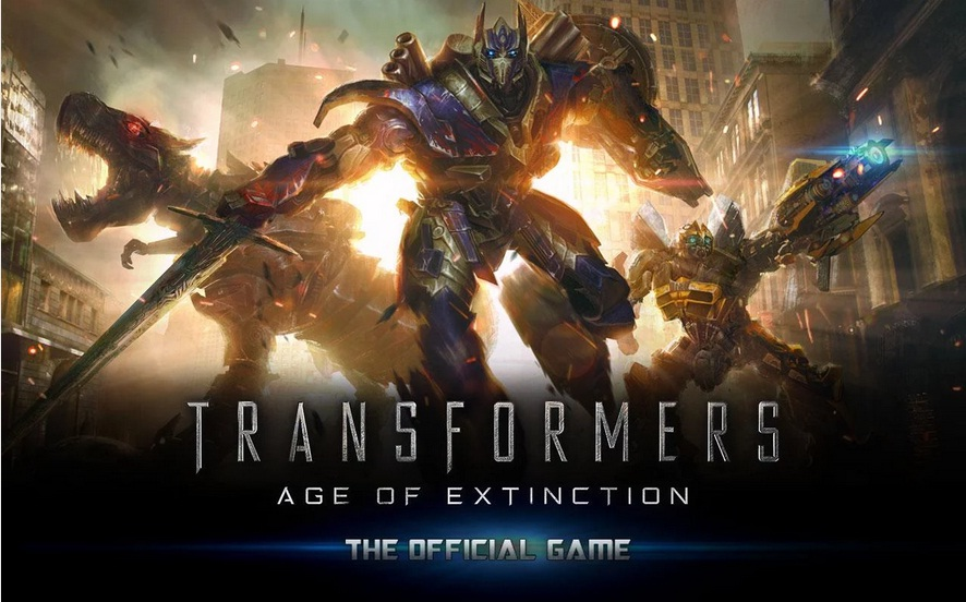 Untitled Transformers Age Of Extinction - Joc Nou Android