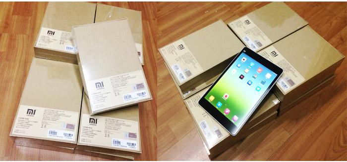 t5 Xiaomi MiPad Adusa Si In Romania