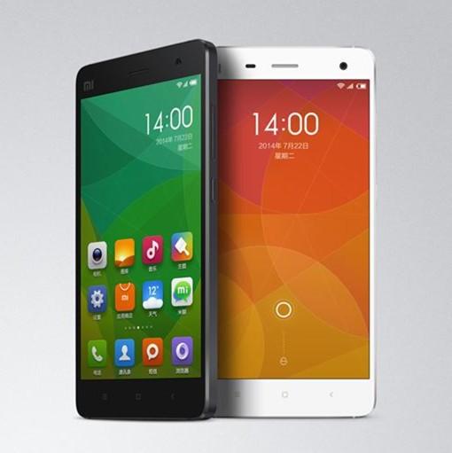 xiaomi_mi4 Xiaomi Mi 4 Specificatii Tehnice Si Detalii