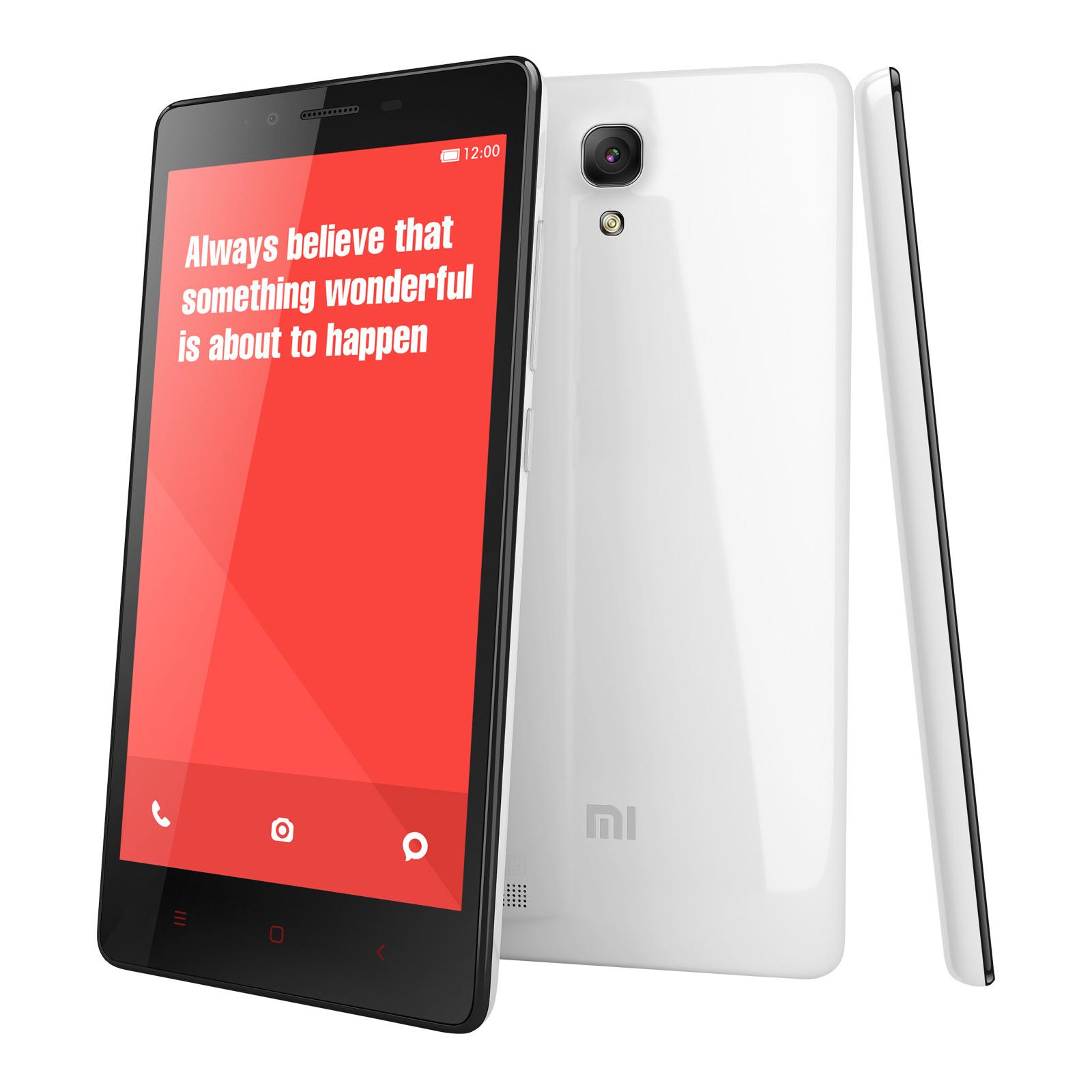 10 Xiaomi Redmi Note Super Pret La eMag