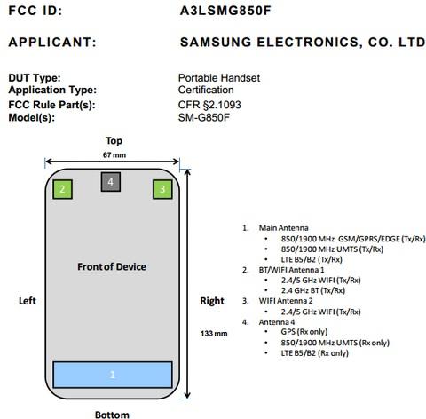 Untitled Samsung Galaxy Alpha Se Pregateste De Lansare