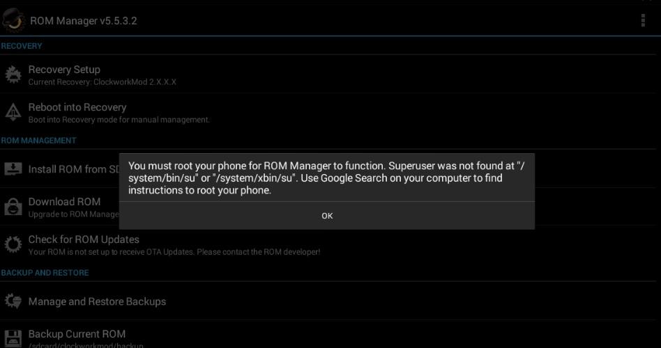 Untitled Instalare CWM Recovery Pe Google Nexus 4