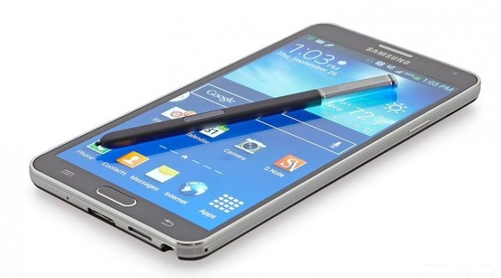 ed Samsung Galaxy Note 4 - Lansare Oficiala - Specificatii