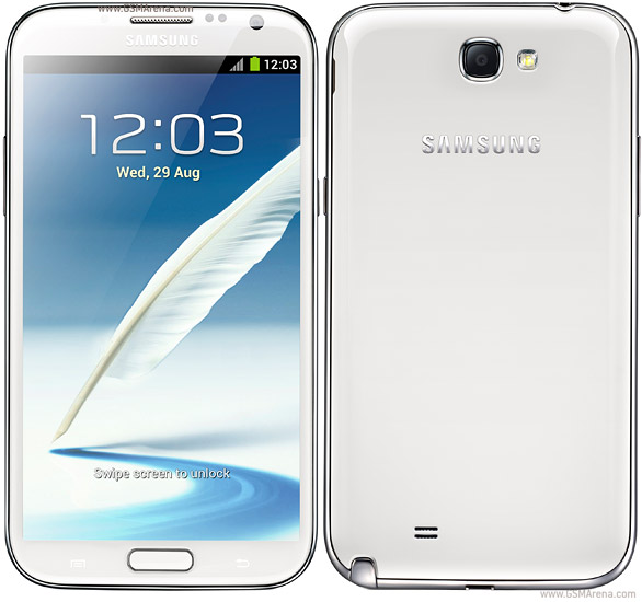 eee Samsung Galaxy Note 4 - Lansare Oficiala - Specificatii