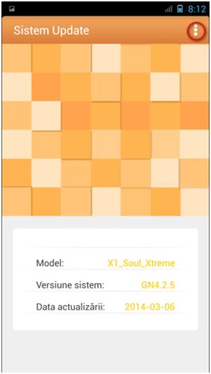 qw Update Oficial Firmware Pentru Allview X1 Xtreme