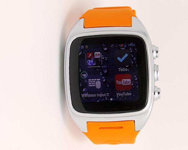 1 Smartwatch K2 Ceas Inteligent De La Vonino