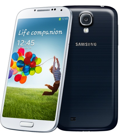 1 Ce Aleg Samsung Galaxy S4 Sau Lg G2 ?