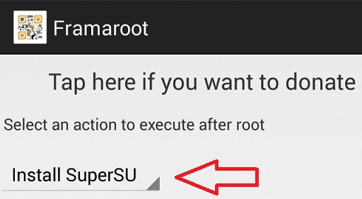 17111 Cum Faci Root Pe E-Boda Storm X450