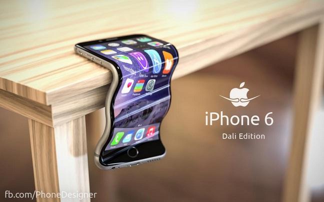 4 Imagini Funny Pe Seama iPhone 6 Plus