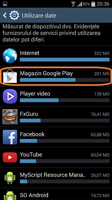 5 Cum Opresc Actualizarile Automate Google Play