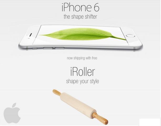7 Imagini Funny Pe Seama iPhone 6 Plus