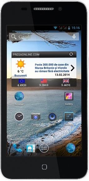 ft Premiera! Evolio Ofera Update De Android Pentru Onyx