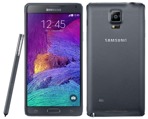 rtf Note 3 vs Note 4 - A Evoluat Sau Nu Seria Note ?