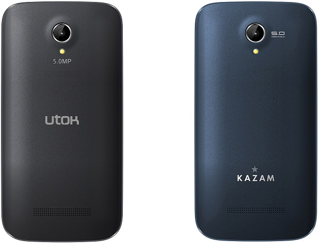 1 Telefoanele Kazam In Romania