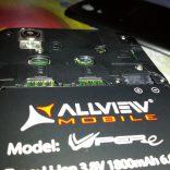 Allview Viper E Unboxing Si Primele Pareri