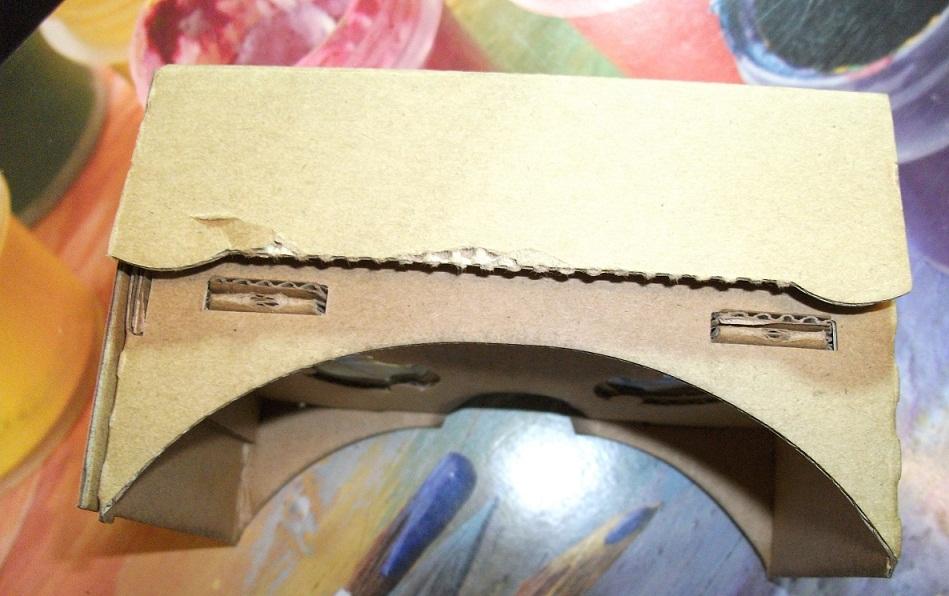 DSCF1725 Google Cardboard Review Si Pret