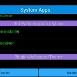 Cum Stergi Aplicatiile De Sistem Cand Ai Root