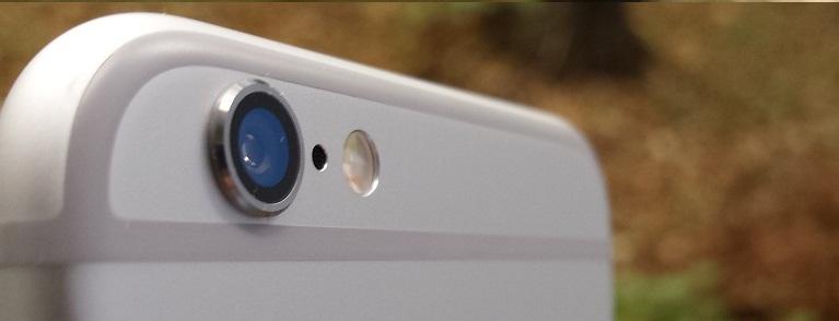 dif Review iPhone 6, Un Telefon Premium